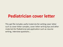pediatriciancoverletter 140306015419 phpapp01 thumbnail 4 jpg cb u003d1394070917