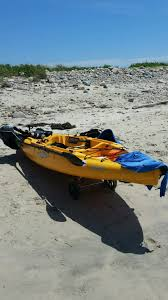happy ending for overboard kayaker found on elizabeth islands