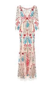 woodland v neck dress by temperley london moda operandi