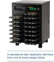 stand alone disc duplicator buyer u0027s guide