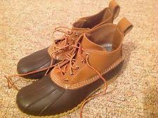 s bean boots size 11 l l bean ankle boots for ebay