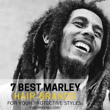 vienna marley hair best marley hair brands for your protective styles