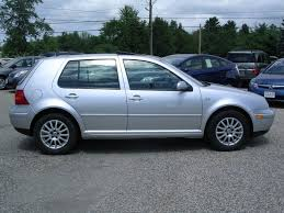 2004 Golf Tdi All Types 2004 Golf Gls 19s 20s Car And Autos All Makes All