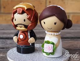 iron cake topper ironman and wedding cake topper wedding alert