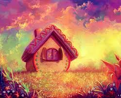 sweet home by mar ka on deviantart