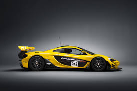 mclaren p1 price mclaren ultimate series p1 gtr