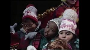 barney and the backyard gang waiting for santa youtube