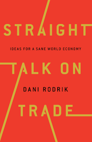 rodrik d talk on trade ideas for a sane world economy