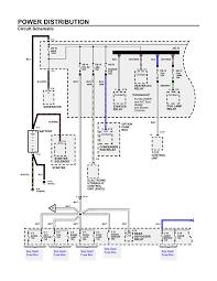 repair guides power distribution 2003 power distribution