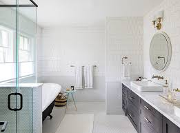 bathroom design trends 10 bathroom trends you ll see everywhere in 2018