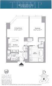www floorplan tower chicago floor plans