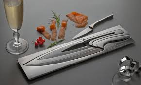 Furi Kitchen Knives by Nesting Kitchen Knives At Home Interior Designing