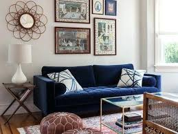 light blue velvet couch living room ideas with blue sofa propertyexhibitions info