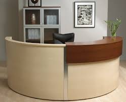 Portable Reception Desk Incredible Reception Desk Furniture Office White Modern Small