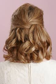 mother of the bride hairstyles partial updo pics for half up half down hairstyles medium length hair prom