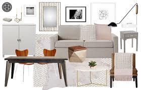 Scandi Chair Robyn Pleggenkuhle Interior Designer Havenly