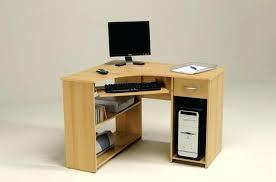 bureau d angle en bois bureau dangle en bois blanc d angle decor ch cleanemailsfor me