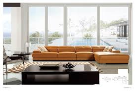 Contemporary Leather Sectional Sofa by Modern Sectional Sofas S3net Sectional Sofas Sale S3net