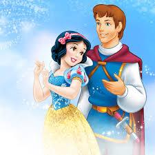 image snow white prince promational art jpg disney
