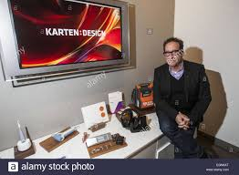 karten design los angeles california usa 3rd feb 2015 stuart karten