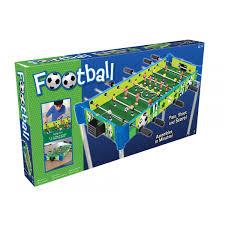 table top football games 32 82cm 2 in 1 table tabletop football foosball soccer