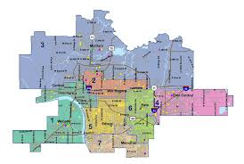 map of tulsa board election districts welcome to tulsa schools