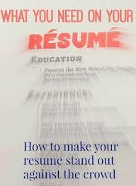 Restaurant Server Resume Samples by Server Resume Sample Dream Inspiration Pinterest Job Search