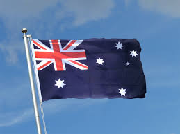 buy australia flag 3x5 ft 90x150 cm royal flags