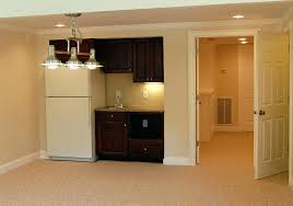 basement kitchens ideas small basement kitchen 4ingo