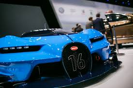 concept bugatti gallery most awesome concept cars from the frankfurt motor show
