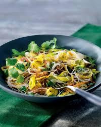 cuisiner au wok recette wok de poireau à la chinoise