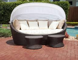 great pool furniture options