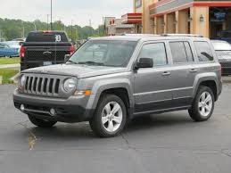 2012 jeep patriot for sale used jeep patriot for sale in detroit mi edmunds