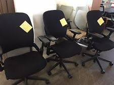steelcase leap chairs ebay