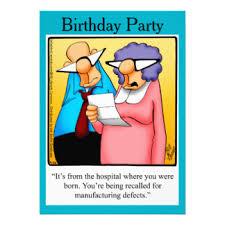 innovative funny 50th birthday invitations for men according