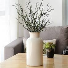 Tree Branch Centerpiece Popular Dried Tree Branches Buy Cheap Dried Tree Branches Lots
