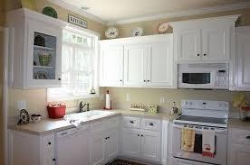 kitchen dazzling painted white kitchen cabinets ideas top