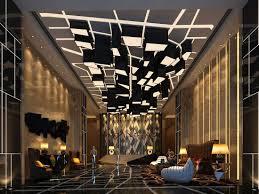 3d hotel luxury restaurant 01 cgtrader