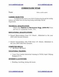 resume format for diploma mechanical engineers freshers pdf to word bunch ideas of the stylish mechanical engineering fresher resume