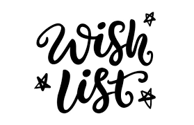 www wish list lacasa center lacasa wish list