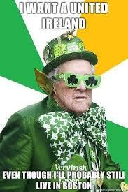 Funny Irish Memes - united ireland memes irish phrases slang