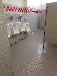 Gender Neutral Bathrooms Debate - mike thinks gender neutral restrooms should not include