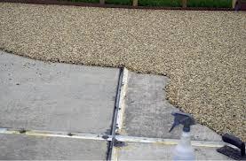 river rock coatings pebble patio flooring install pebble