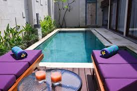 Cottages To Rent With Swimming Pools by 16 Private Pool Bali Villas You Won U0027t Believe Under 100