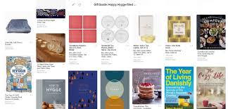 gift guide for the happy hygge filled home country mouse claire