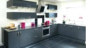 meuble cuisine et gris peinture pour cuisine grise peinture meuble cuisine gris clair
