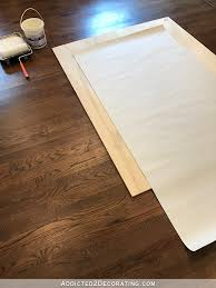 laminate wood flooring 2017 grasscloth wallpaper a peek at the entryway grasscloth accent progress plus how to hang