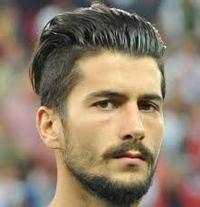 best soccer hair styles best 25 soccer player haircuts ideas on pinterest soccer player