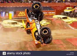 monster truck show houston texas april 14 2011 houston texas u s el toro loco chuck werner