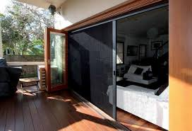 Collapsible Patio Doors Retractable Patio Doors Home Design Ideas And Pictures